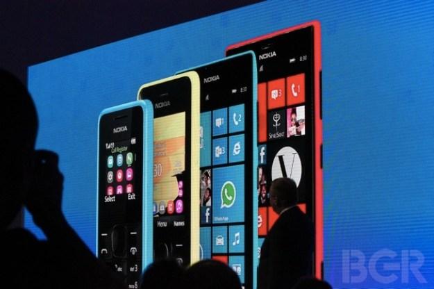 Nokia Android Switch Analysis