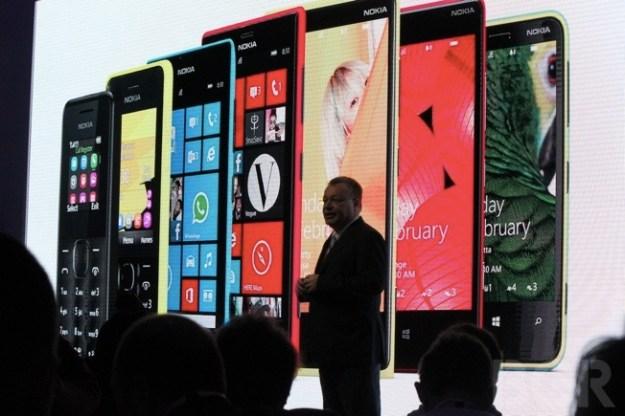 Nokia Future Plans Revealed