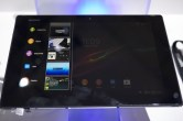 Sony Xperia Z Tablet hands-on - Image 15 of 21