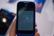 ZTE Open hands-on - Image 1 of 10