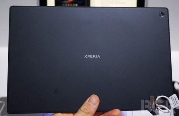 Sony Xperia Tablet Z2 Specs, Features