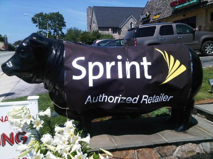 Sprint International Wi-Fi Calling