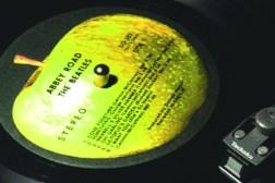2014 Vinyl Records Sales