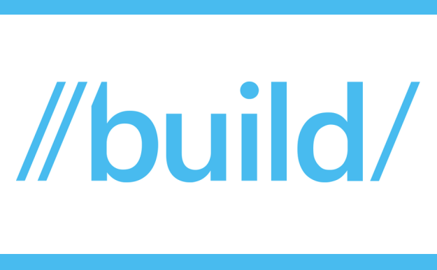 Microsoft Build Windows