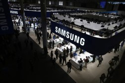 Samsung Earnings Estimates