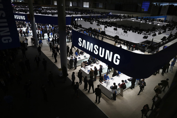 Samsung Share Price Analysis