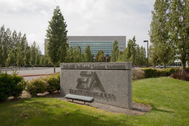 EA Worst Company in America