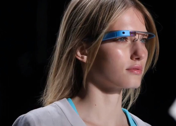Google Glass Apps SDK