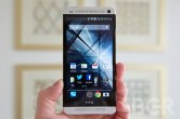 HTC One Review - Image 3 of 10