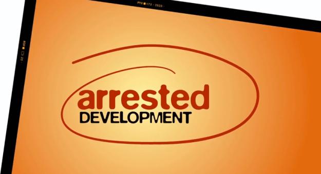 Arrested Development Trailer Video