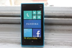Lumia 920 Windows Phone review