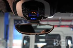 Passport 9500ci Review: radar detector, laser detector custom install