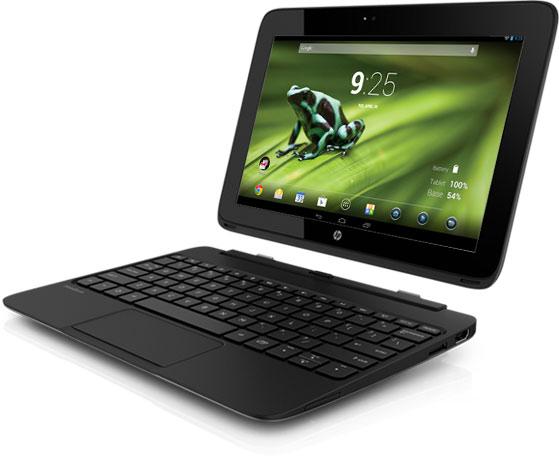 HP SlateBook x2 Split x2 specs release date