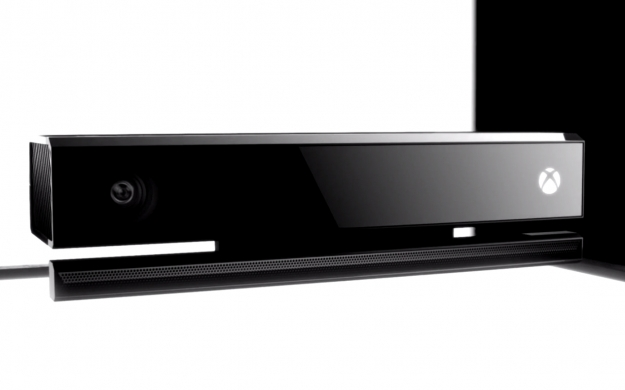 Xbox One Standalone Kinect Release Date