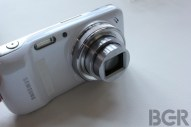 Samsung Galaxy S4 Zoom hands-on - Image 5 of 9