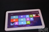 Samsung ATIV Tab 3 hands-on - Image 6 of 10