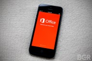 Office Mobile for iPhone Hands-on - Image 11 of 11