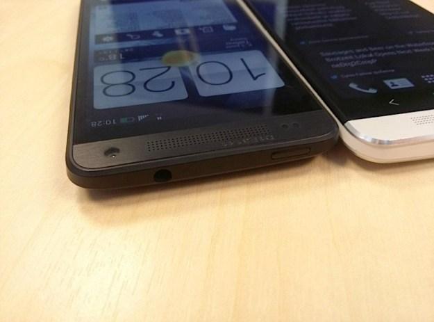 HTC One Mini Photos