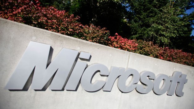 Microsoft CEO Search Rumor