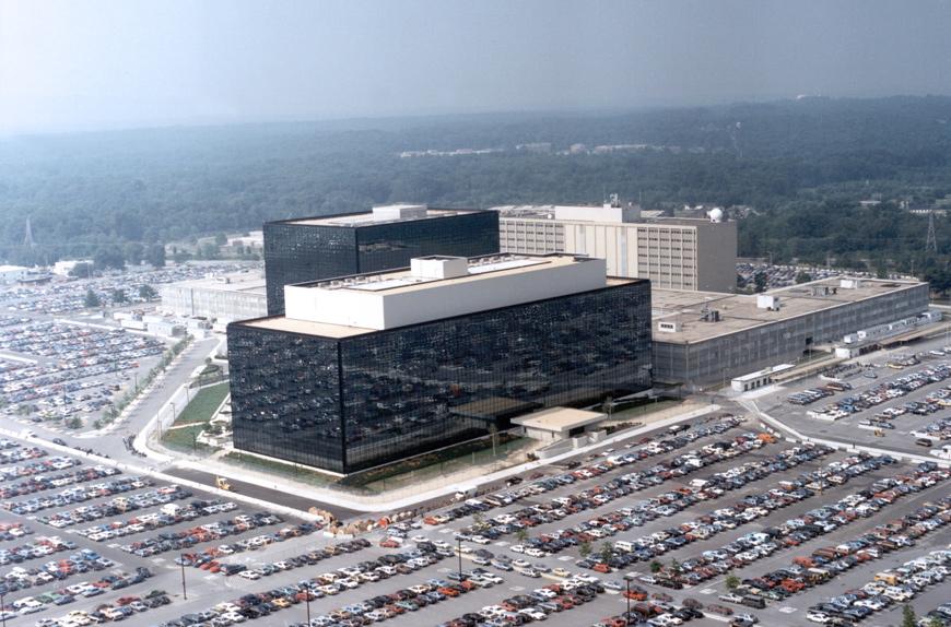PRISM NSA Spying