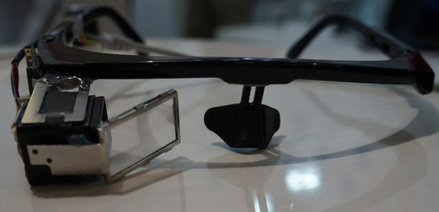 Oculon Smart Glasses Preview