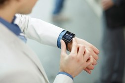 Smartwatch War
