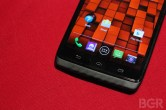 Droid Mini, Droid Ultra, Droid Maxx Hands-on - Image 15 of 21