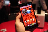 Droid Mini, Droid Ultra, Droid Maxx Hands-on - Image 10 of 21