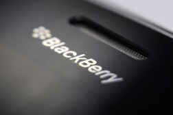 BlackBerry Magnum Leaked Pictures