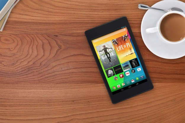 Verizon Nexus 7 Release Date