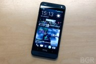 HTC One mini hands-on - Image 4 of 7