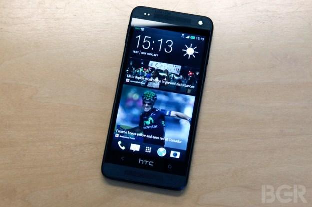 HTC One Mini AT&T Release Date