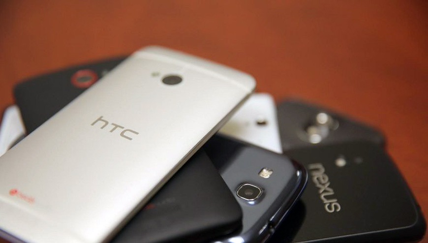 Smartphone Shipments Q3 2013