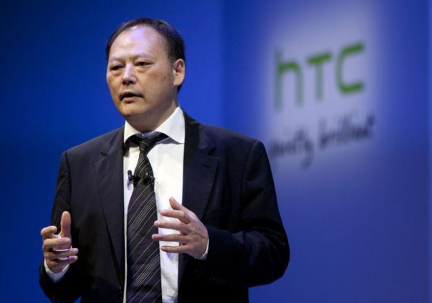 HTC Smartphone Operating System China