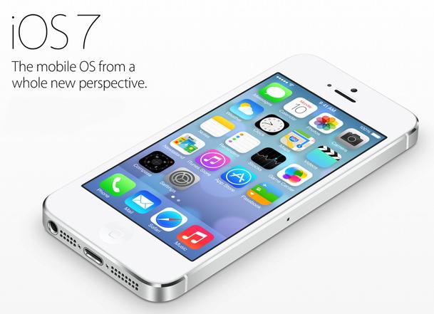 iOS 7 Beta 7 Release