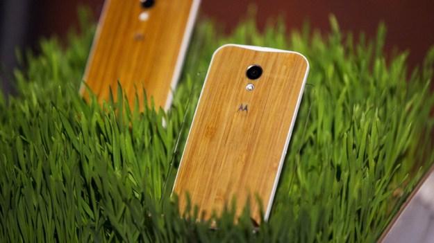 Motorola U.S. Smartphone Market Share