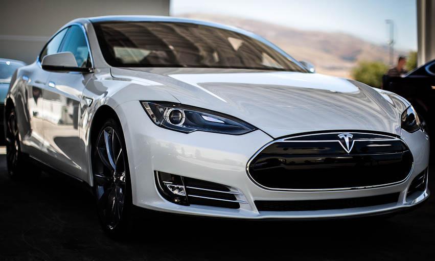 Tesla Disruption