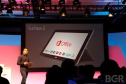 Microsoft Surface 2 Marketing Criticism