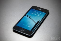 iPhone Security Flaw