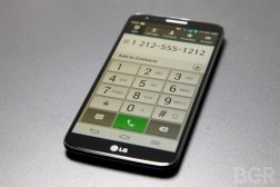 LG G2 Global Unit Sales
