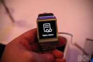 Samsung Galaxy Gear Hands-on - Image 5 of 5