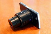 Sony Cyber-shot QX10 and QX100 hands-on - Image 10 of 11