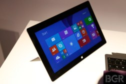 Microsoft Windows Tablets 16 Million