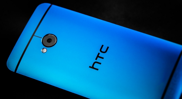 Blue HTC One Release Date