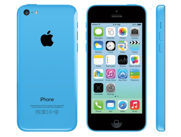 Apple iPhone 5c New Model