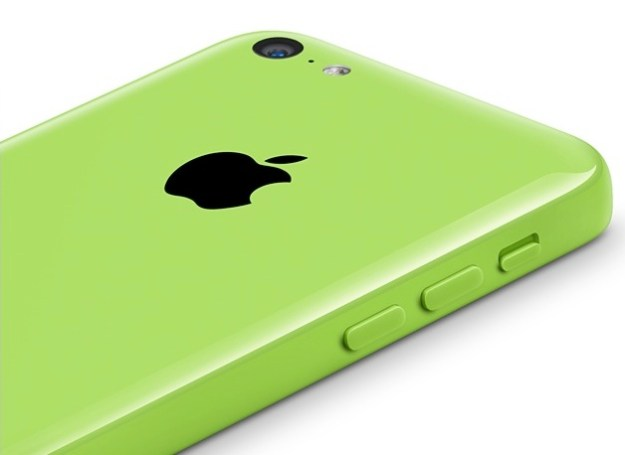 Apple iPhone 5c BOM Analysis