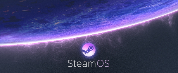 Steam Operating System