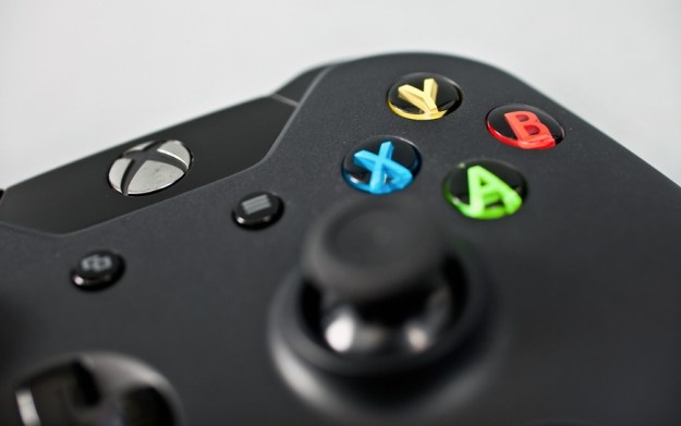 Xbox One Discount Survey