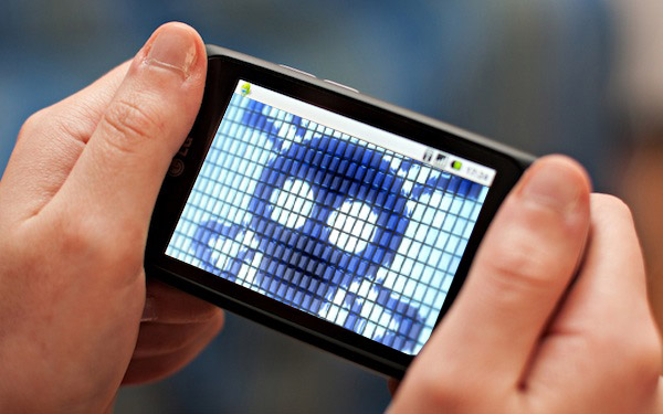 Android Malware Threat Windows