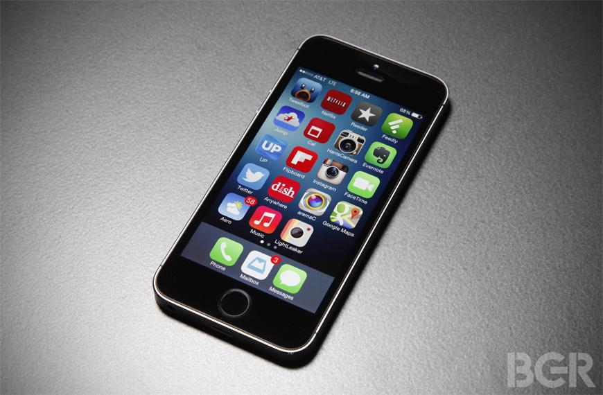 iOS 7.1 Features